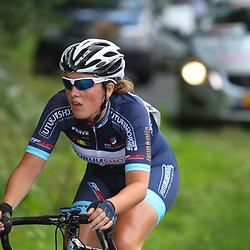 Boels Rental Ladies Tour Bunde-Valkenburg Karen Elzing