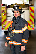 Patient testimonial with Michael Spicuzza with the North Collier Fire Department.