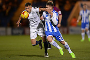 Colchester United v Wycombe Wanderers 210217