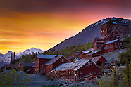 Wrangell - St. Elias National Park & Preserve, Alaska