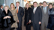 Uitreiking van de Prins Claus Prijs in muziekgebouw aan het IJ //  Presentation of the Prince Claus Award in the Amsterdam Music Hall.<br />