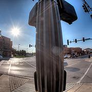 Zona Rosa in Kansas City Missouri