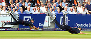 Cricket - England v Pakistan 4th ODI