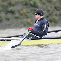 2013-03 Boat Race Selection
