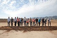 Chasse Building Team - Agua Fria High Groundbreaking
