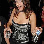 NLD/Amsterdam/20061108 - Uitreiking ' Cosmo-vrouw van het jaar 2006 ', Miriam Manders