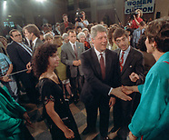 Bill Clinton_Women's Forum Sacramento_1992