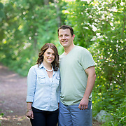 Ryan and Ashley Engagement