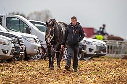 De Keersmaecker Jolien, BEL, Morumbi CD<br /> LRV Eventing - Meldert 20192019<br /> © Hippo Foto - Dirk Caremans<br /> 27/10/2019