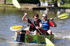 09/30/18 United Way Cardboard Boat Race Regatta