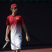 USC Men's Tennis v Grand Canyon
