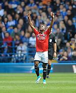 Sheffield Wednesday v Fulham 070517