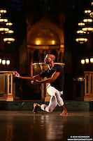 Dance As Art: The New York City Photography Project Sacred Spaces Series: St Paul The Apostle Church with Christopher R Wilson