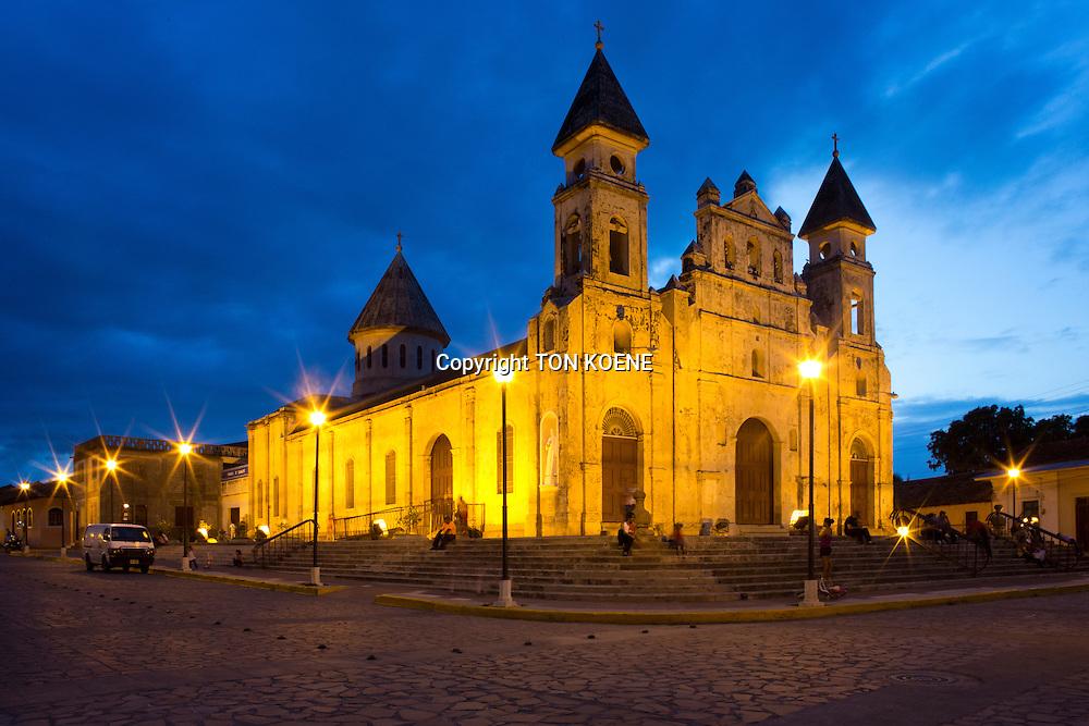'church of resurgence' in granada