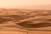 Sand dunes, Kunene Region, Northern Namibia, Southern Africa