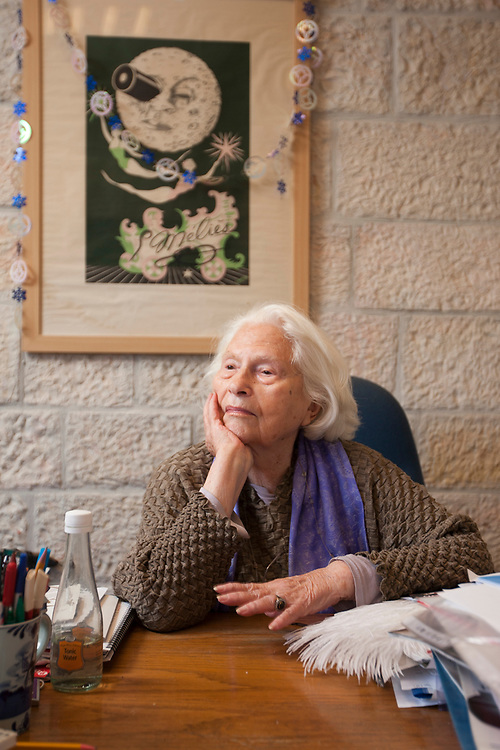 Lia van Leer<br />
