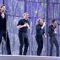 The BRIT Awards 2007
