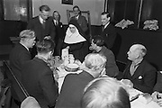Down and Outs in Hostels, London, England, c.1945