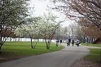 Riverbank State Park