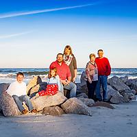 Kelly Thomas Family Portraits November 2017