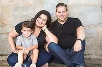 Mergl Family - August 2016