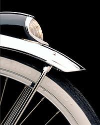 Retro Schwinn Bicycle