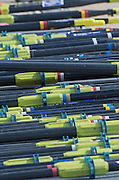 "Caversham. Berkshire. UK<br /> ""Oar Collars""<br /> 2016 GBRowing, Para Rowing Media Day, UK GBRowing Training base near Reading, Berkshire.<br /> <br /> Friday  15/04/2016<br /> <br /> [Mandatory Credit; Peter SPURRIER/Intersport-images]"