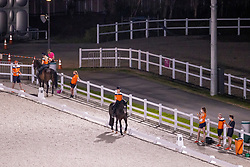 Van Baalen Marlies, NED, Go Legend, 153<br /> Olympic Games Tokyo 2021<br /> © Hippo Foto - Dirk Caremans<br /> 26/07/2021no