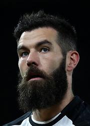 Derby County's Joe Ledley