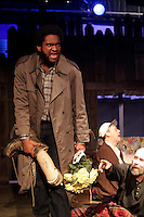 """Bay Area Stage presents """"Buried Child,"""" directed by Jeff Lowe"""