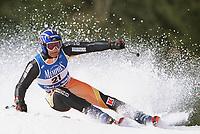 Kenneth SIVERTSEN,   Riesenslalom Ski Alpin  Norwegen