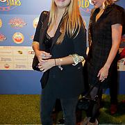 NLD/Amsterdam/20111010 - Premiere All Stars 2, Gaby Blaaser