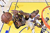 20150607 - NBA Finals - Game 2 - Cleveland Cavaliers @ Golden State Warriors