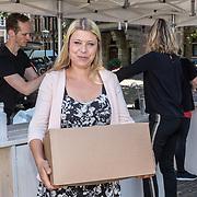 NL/Den Haag/20200702 - Diervriendelijke Parlementaire Barbecue, <br /> Lisa Westerveld