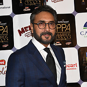 Adnan Siddiqui is a Pakistani actor, writer and choreographer arrives at the Annual International Pakistan Prestige Awards (IPPA) at Indigo at The O2 on 9th September 2018, London, UK.