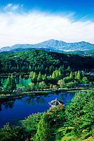 Kyongju, South Korea
