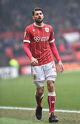 Bristol City's Eros Pisano