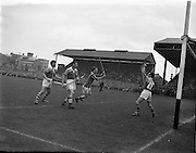 04/08/1957<br /> 08/04/1957<br /> 4 August 1957<br /> Leinster Final: Wexford v Kilkenny at Croke Park, Dublin.