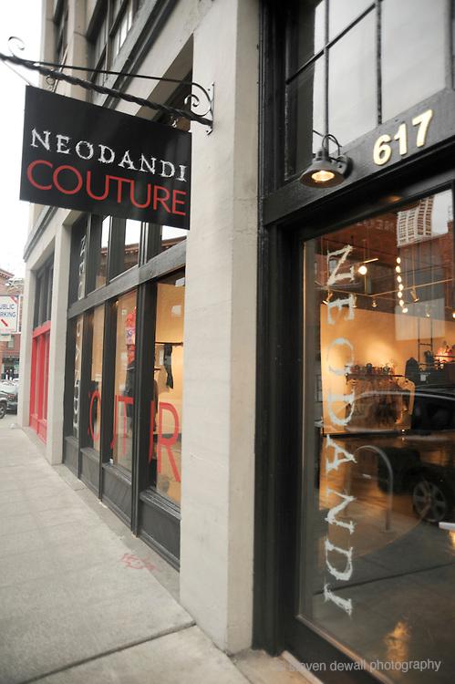 Neodoni Couture