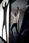 © Filippo Alfero<br /> Movement 2011 - Final Show al Palaolimpico Isozaki<br /> Torino, 31/10/2011<br /> spettacolo<br /> Nella foto: gli Underworld in concerto