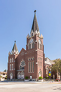 St. John's Lutheran Church in Old Towne Orange