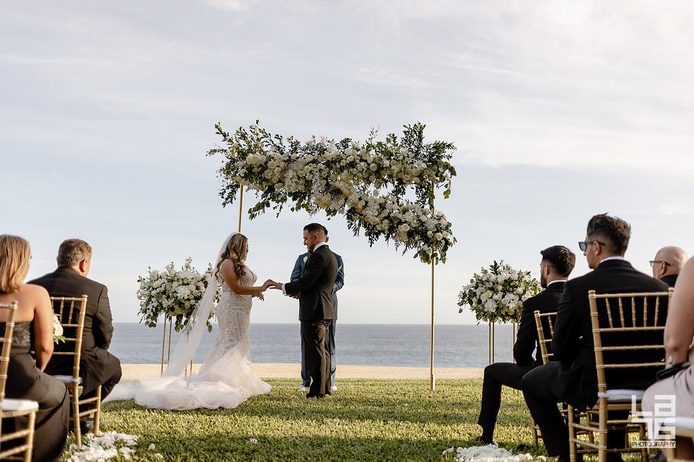 Cabo San Lucas wedding photographers