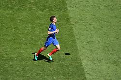 Laurent Koscielny of France  - Mandatory by-line: Joe Meredith/JMP - 26/06/2016 - FOOTBALL - Stade de Lyon - Lyon, France - France v Republic of Ireland - UEFA European Championship Round of 16