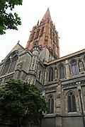 Australia, Melbourne St Paul's Cathedral