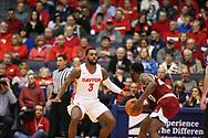 The University of Dayton Flyers vs. UMass 2019