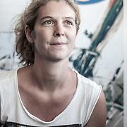 Caroline Pommeret / Classe Mini