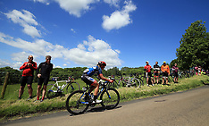 Cycling - Womans Tour of Britain 2017
