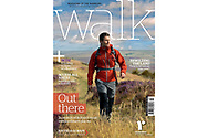 A collection of front covers shot on location in the UK.