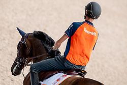 Schuttert Frank, NED, Chianti s Champion<br /> World Equestrian Games - Tryon 2018<br /> © Hippo Foto - Dirk Caremans<br /> 18/09/2018