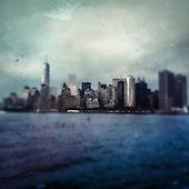 NYC Tintypes